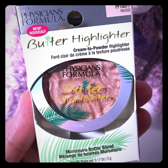 Physicians Formula Other - Physicians Formula butter highlighter